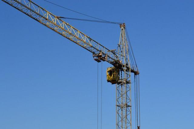 Cледователи проверяют соблюдение правил охраны труда и строительных норм.