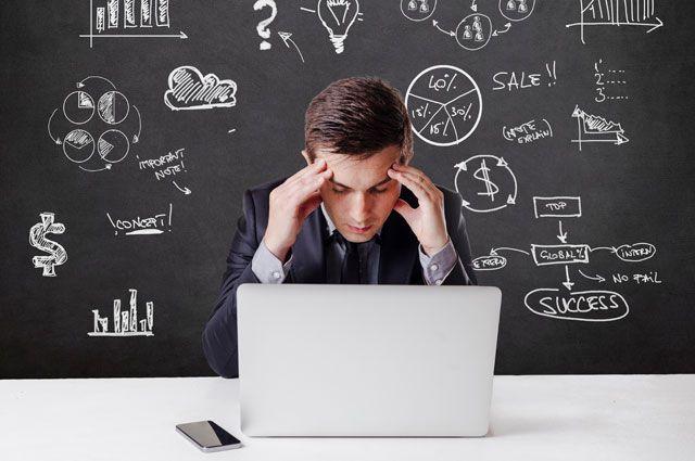 Сколько денег нужно наоткрытие своего бизнеса?