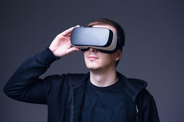 В Госдуме предлагают организовать министерство виртуальной реальности