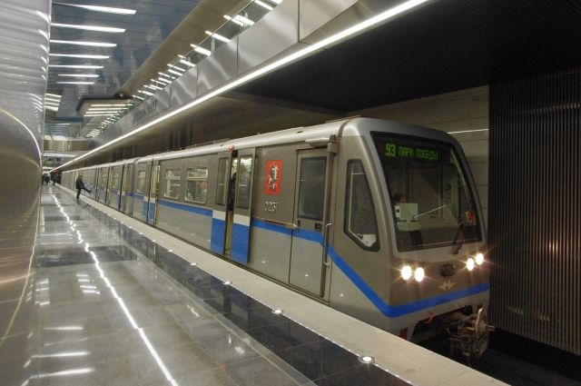 Станцию московского метро «Деловой центр» закроют 24–25 февраля