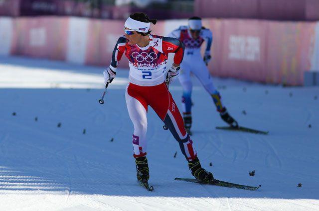 Тест: Что вы знаете о зимних видах спорта?