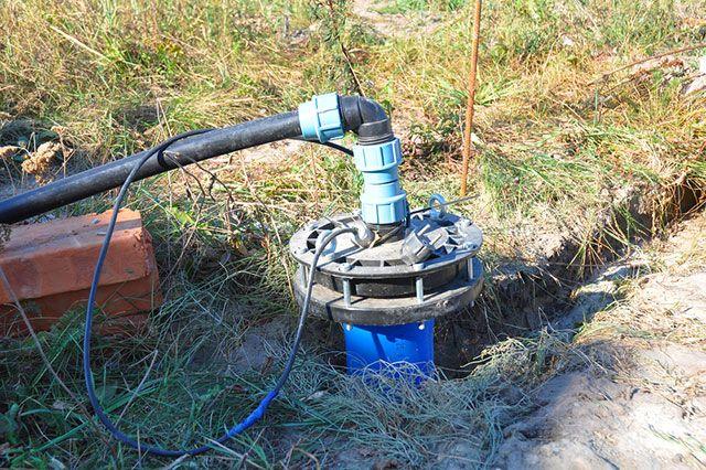 Как получить лицензию на использование подземных вод для участка?