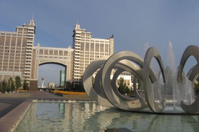 Сколько в Казахстане русскоязычного населения?