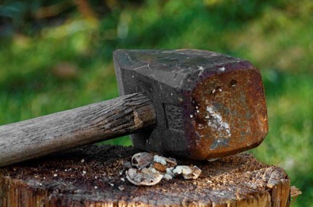 Из-за спора о земельном участке калининградец кувалдой сломал соседу пальцы.