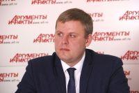 Александр Коротких.