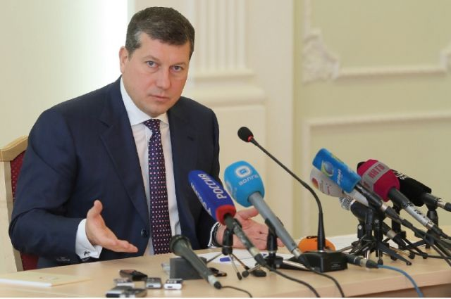 Адвокаты депутата Заксобрания Сорокина обжаловали продление его ареста.