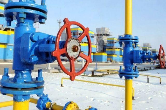 Нафтогаз значительно понижает цены нагаз для индустрии