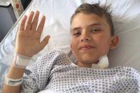 «До операции во взгляде была усталость. Теперь - надежда».