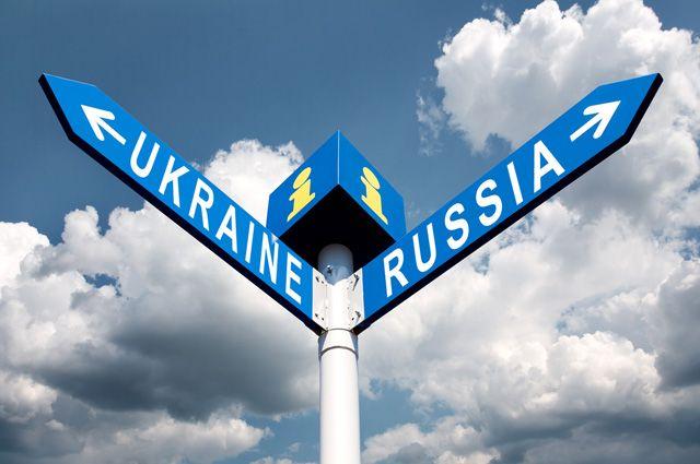 Привет, «немытая Россия». Как РФ стала крупнейшим торговым партнером Киева
