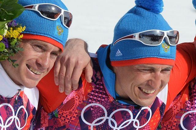 Легков и Вылегжанин хотят завершить карьеру - Вяльбе