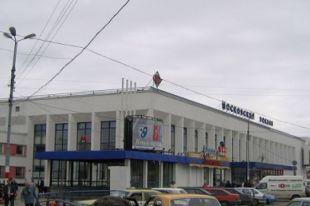 К июню после реконструкции откроется вокзал Нижнего Новгорода.