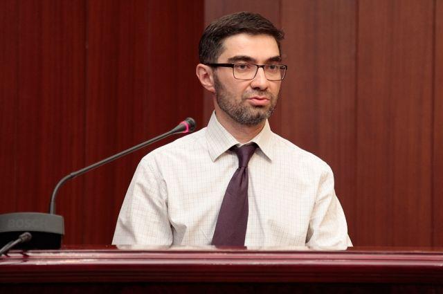 Экс-министр экономики Ингушетии попал под следствие