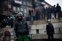 20 февраля 2014 года жители Крыма прорывались из Киева домой. Нападение на колонну считают хоть и наспех, но всё же спланированной акцией