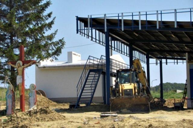 Евросоюз закрыл проект модернизации пропускных пунктов с Украиной