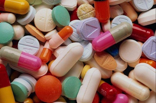 Ваптечной сети Одессы появились серьезные проблемы сдоступными лекарствами