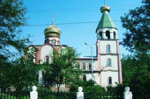 Кто взял на себя ответственность за расстрелял прихожан в Дагестане?