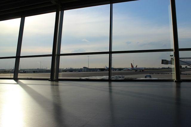 В кемеровском аэропорту нашли без вести пропавшего жителя Уфы.