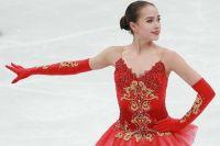 Путь к олимпийскому пьедесталу 15-летней фигуристки из Ижевска не был гладким.