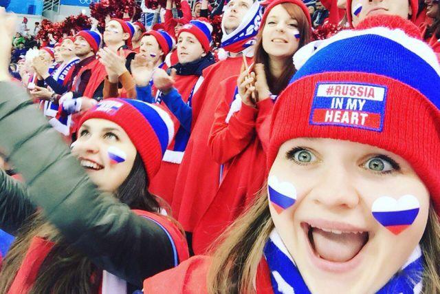 «Попасть на Олимпиаду было моей мечтой».