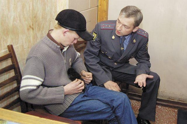 Между отделом полиции по делам несовершеннолетних и психиатрами пока нет эффективного взаимодействия.