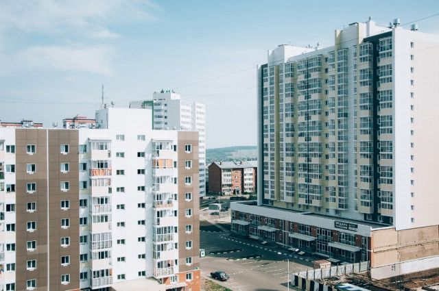 УКС - строительная компания, чью квартиру первой взяли по льготной ипотеке в Иркутской области.