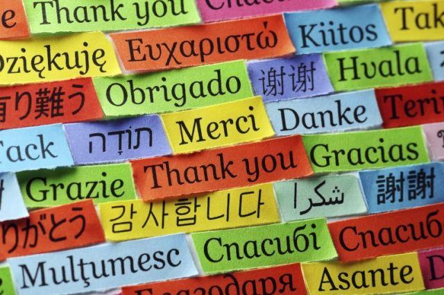 Международный день родного языка отмечают 21февраля в РФ