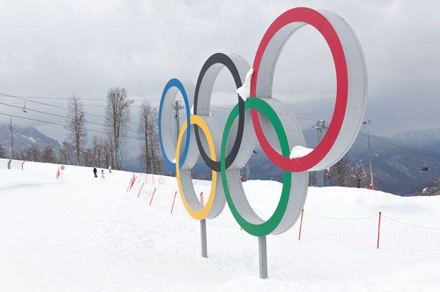 Тест: Что вы знаете о зимних Олимпиадах?