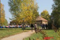 Для того, чтобы привязать «Аленький цветочек» к исторической родине, музей-заповедник писателя в селе Аксаково подготовил паспорт его «места рождения».