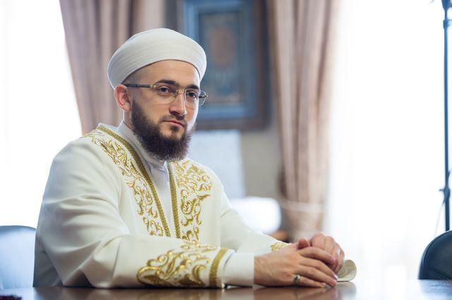 Духовное управление мусульман Татарстана назвало собственной свежей миссией сохранение татарского языка эксклюзив