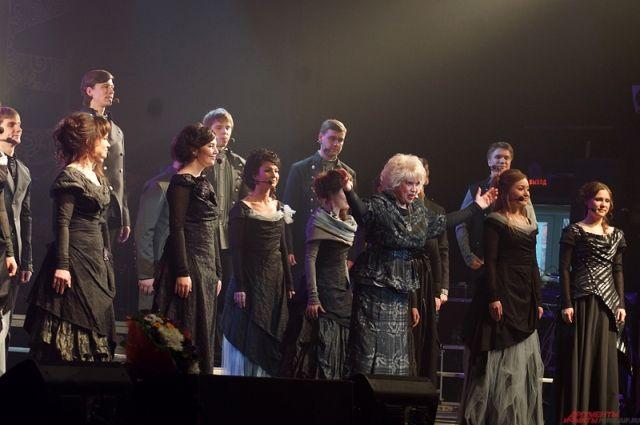 23 февраля в Центральном выставочном зале хор «Млада» исполнит песни советских композиторов.