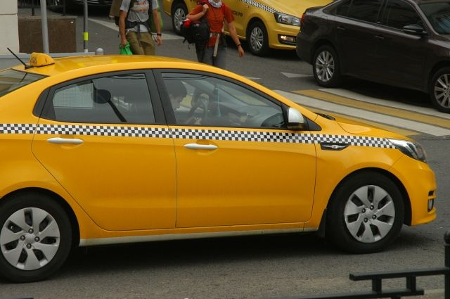 В 2017 году в правительстве провели эксперимент, в ходе которого сотрудники нескольких министерств использовали для передвижения службу такси, а не автопарк.