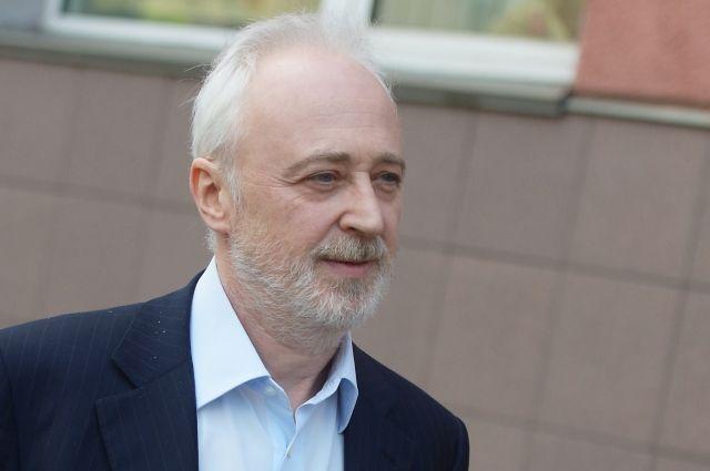 Прежнего руководителя «Роснано» Леонида Меламеда отпустили из-под домашнего ареста