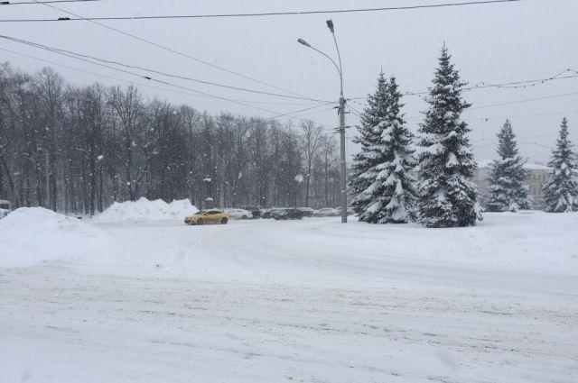 Экстренное предупреждение МЧС: вЯрославской области ожидаются сильные морозы