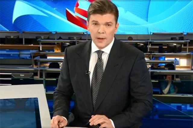Кирилл Клейменов.