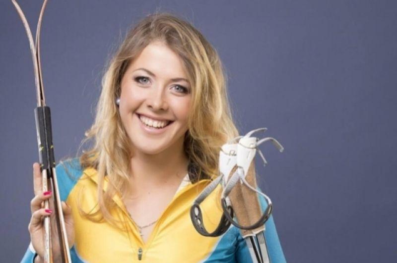 Юлия Джима не только красавица, но и умница - так, к примеру, именно ей украинская сборная обязана седьмым местом в эстафете, ведь на своем этапе она сумела поднять команду с 10-го на 4-ое место. Кстати, в 2014 году она уже становилась олимпийской чемпионкой в эстафете.