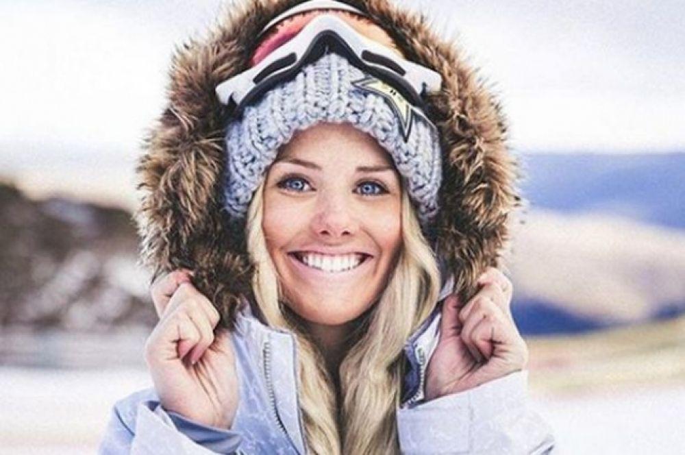 Силье Норендаль - сноубордистка из Норвегии. Хотя больших олимпийских побед пока в ее жизни не случилось, за плечами - победа в престижных европейских соревнования, а также золото Всемирных Экстремальных игр. Норендаль - признанная красавица не только норвежского, но и мирового спорта.