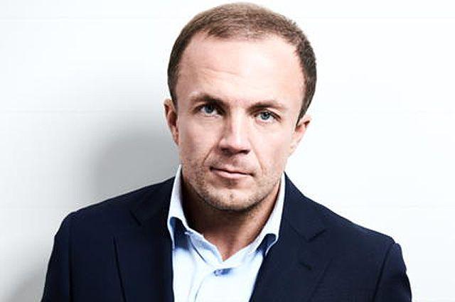 Вадим Самодуров
