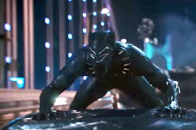 О чем фильм «Черная Пантера»?