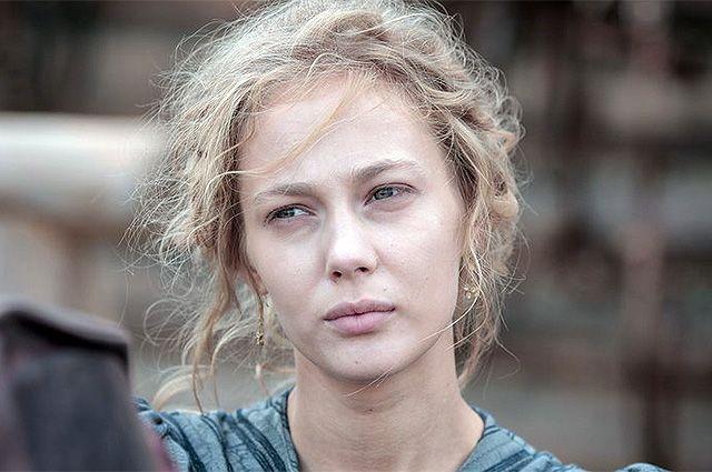 Татьяна Бабенкова.
