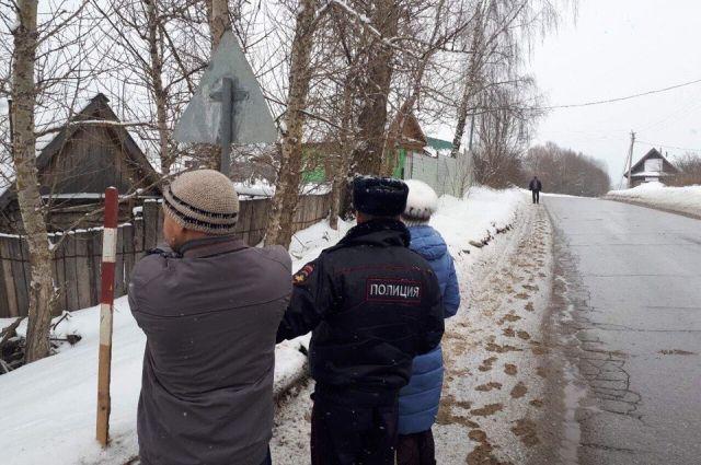 В Петербурге задержали нижегородца за убийство 18-летней давности.