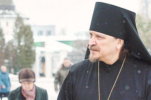 Сегодня епископ Митрофан возглавляет епархию, окормляющую весь Северный флот.