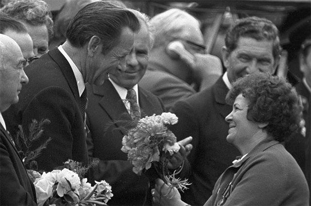 Он мог создать иной СССР. Жизнь и гибель Петра Машерова