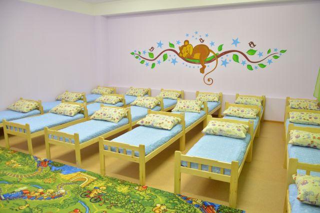 В Ясненском округе прокуратура отстаивает права дошколят на тепло в детсаду.