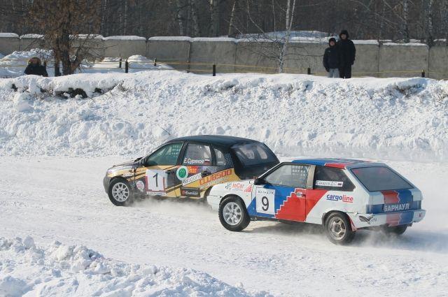 В пятницу стартует первый этап Ледового чемпионата Сибирской кросс-сессии.