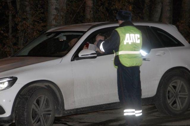 Прошлый глава ГИБДД Частинского района пойдет под суд задолжностное правонарушение