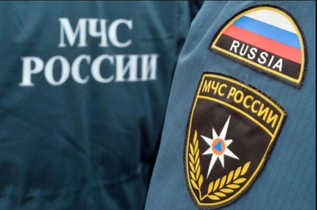 Сотрудники регионального МЧС переведены в режим повышенной готовности.