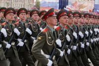 В армии учат ходить строем и думать самостоятельно.