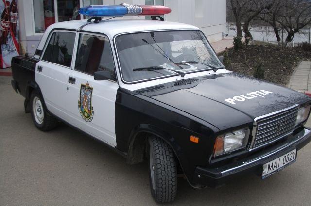 В Молдавии муж известной модели покончил с собой после ее убийства