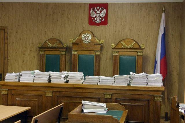 22 февраля обвиняемому суд должен вынести меру пресечения.
