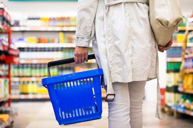 Когда введут продуктовые карточки?